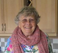 Gunilla Christiansson är en av förbundets stiftare. Vi är glada över att hon deltar i 2008 års stämma.