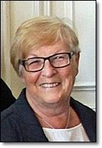 Birgitta Berglund